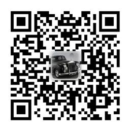 网站开发公众号二维码